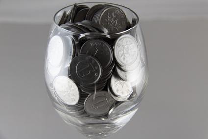 一円貯金の継続